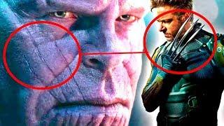 Video 8 Marvel Superhelden die Thanos besiegen können! MP3, 3GP, MP4, WEBM, AVI, FLV September 2018