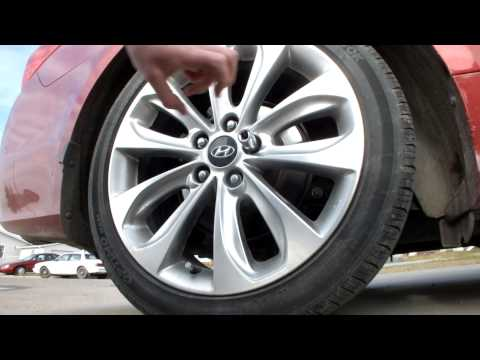 How to Easially Remove Locking Wheel Nuts Without The Key – No Drilling or Cutting!