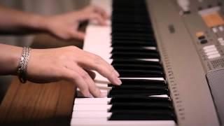 """""""Comptine d'un autre été: L'après-midi"""" by Yann Tiersen (Amélie soundtrack)"""