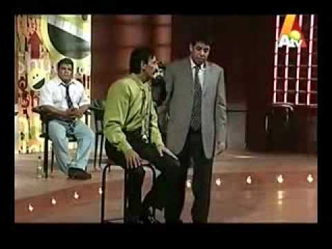 Pakistani TV funny comedy 2010 Urdu