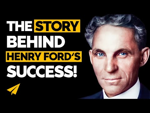 a look at the successful inventions of henry ford
