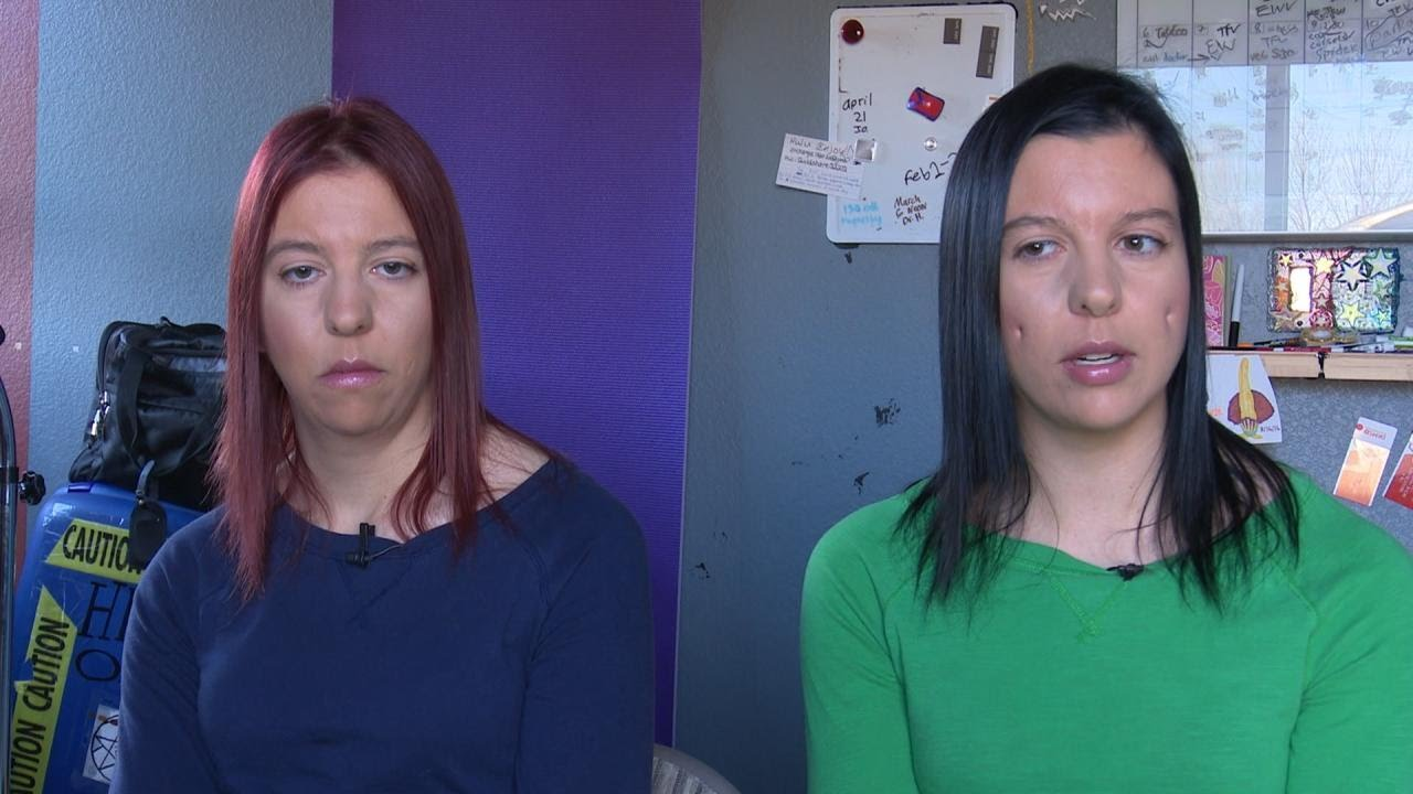 Twins Imprisoned by Their OCD