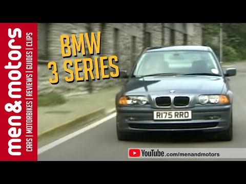 Review: BMW 3 Series (1999)