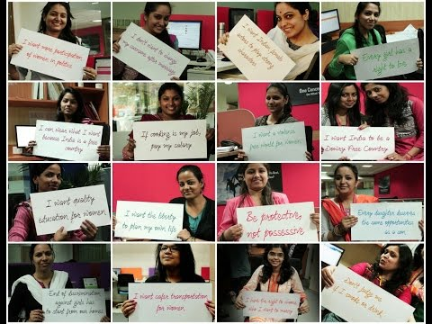 #‎PowerOfBangles‬ (What Women Want), an initiative by Innovative Financial Advisors Pvt. Ltd.