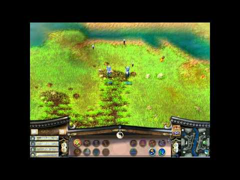 Battle Realms Test [Deutsch/German]