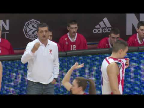 ANGT Belgrade Day 2 Highlights