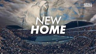 Video NEW HOME Stadion Kanjuruhan - Akan Direnovasi MP3, 3GP, MP4, WEBM, AVI, FLV September 2018