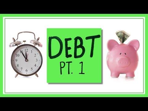 Debt Pt. 1: A Primer on Borrowing Money