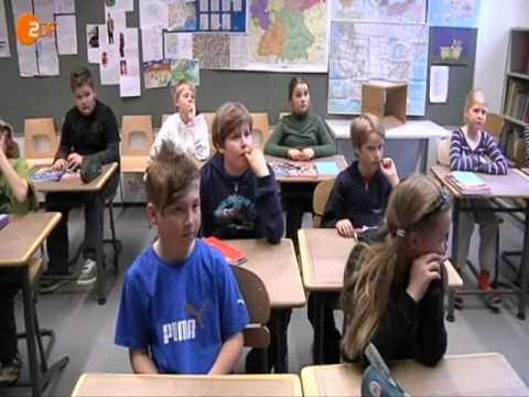 Warum sind Kinder aus Finnland schlauer als aus Deutschland?