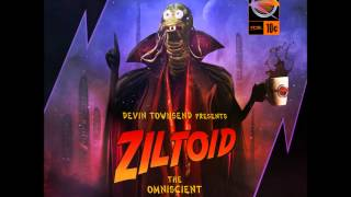 Color Your World Devin Townsend