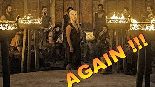 no body double ▻ emilia clarke naked again!!! as daenerys targaryen on game of thrones: Inside story few actresses in the history...