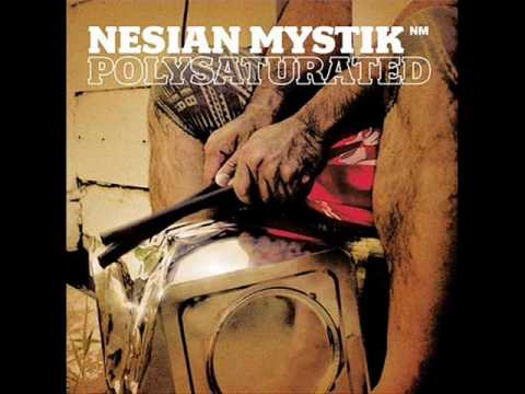 Nesian mystik - Soul release