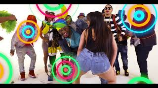 Crazy Design Ft. Champola – ACTITUD ( Video Oficial )