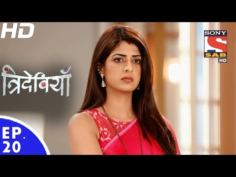 Video Trideviyaan - त्रिदेवियाँ - Episode 20 - 12th December, 2016 download in MP3, 3GP, MP4, WEBM, AVI, FLV January 2017