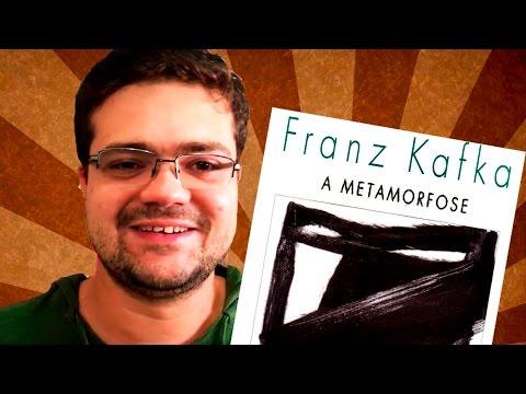 A Metamorfose - Franz Kafka | L&C