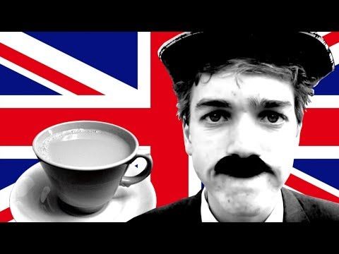 the insulting and comical british stereotypes