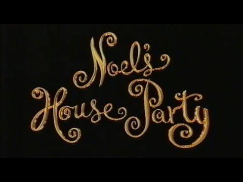 NOEL'S HOUSE PARTY (BBC ONE - Season 2: Episode 9 / 19.12.92)