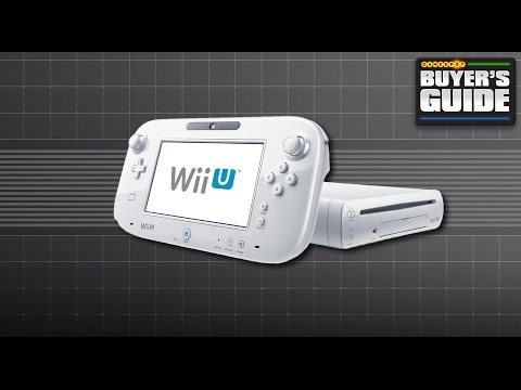 guide - Is Wii U the console for you? Chris Watters takes a look at this underdog to see how it stacks up to the competition. Features & Reviews - http://www.youtube...