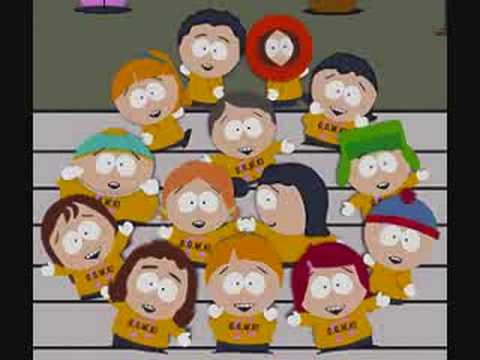 0 Oh My God: Celebrating 14 Seasons of South Park