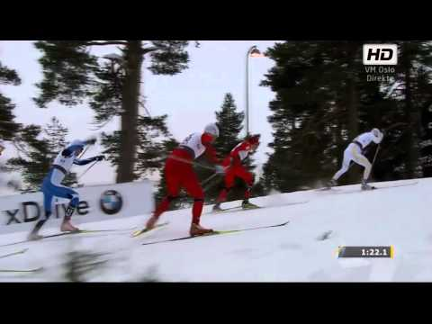 VM Holmenkollen 2011 - Please watch in HD(720) quality for best viewing experience Sports-HD Production offers great variety in sports events in the highest quality available: Cros...
