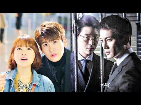 TOP 10 KOREAN DRAMA IN FIRST HALF OF 2017 🔆