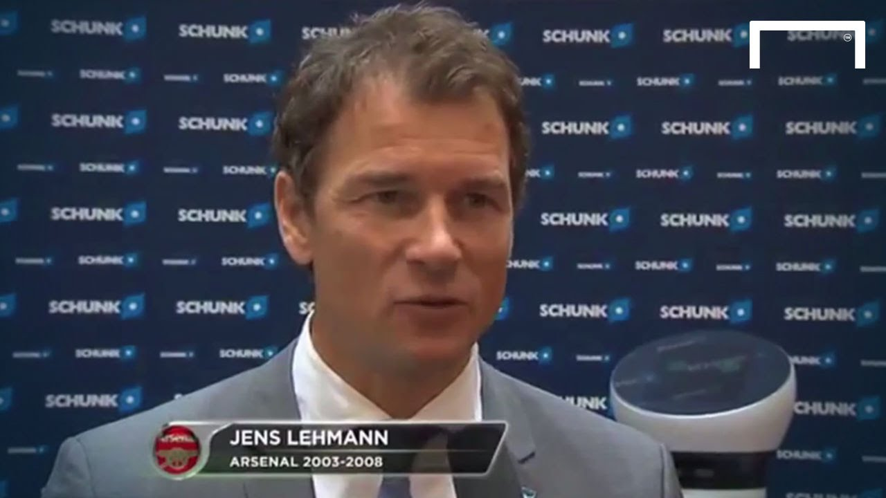 """Premier League clubs falling behind Europe"" – Lehmann"