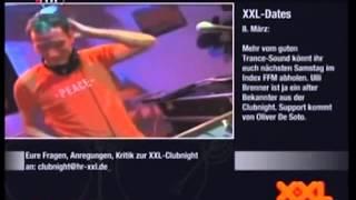 Paul van Dyk - Live @ Clubnight 2003
