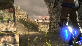 Shootmania Storm - E3 2012: Debut Trailer