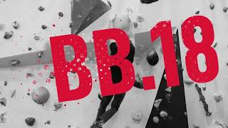 BB2018 Announcement by The Depot Climbing