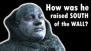 "◑ Subscribe to this Channel: https://goo.gl/AWS0bg◑ Help Support the Channel on Patreon: https://goo.gl/2t4tU4------ PLAYLISTS -----All Game of Thrones Videos: https://goo.gl/KILAanGame of Thrones Season 7 Theories: https://goo.gl/5E0aJgASOIAF Chapter Summaries: https://goo.gl/bnHi35Game of Thrones Podcasts: https://goo.gl/e9wiVkGame of Thrones 101: https://goo.gl/a8m2Gz----- SUPPORT THE CHANNEL -----Amazon: https://goo.gl/lV7Q9oAudible Membership: https://goo.gl/RHG1NaA Song of Ice and Fire Book Bundle: https://goo.gl/YjuqviA Knight of the Seven Kingdoms: https://goo.gl/Xm02HS----- SPECIAL THANKS TO THE TEAM -----Executive Producers: Frank and Pez of ""Way Off Topic Radio"" @WAYOFFTOPICRDIO, FluffernutterCo-Executive Producers: Oliver Haney, Nathan MCo-Producers: baajingo, Ben Jackson, Justin Hooten, AnaMin, Austin Rickard, AFSmithAssociate Producers: Quickpawmaud, Brianne Kennedy, Luis Castaneda, Jenny Tavares, Living My RhapsodyPatrons: Lauren, Nat, Jorge Contreras, Mary, Chris Hartwell, Lydia Hayward, Eyal Rufeisen, Cassidy"
