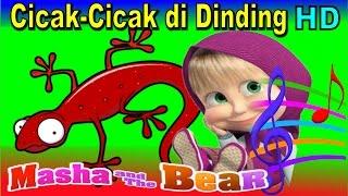 Download lagu Anak Cicak Cicak Di Dinding Mp3