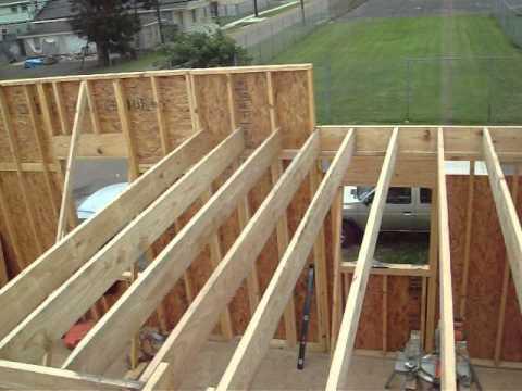 B.A.M.Framing Home Rebuild Hurricane Katrina
