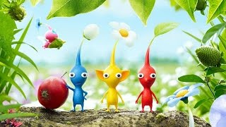 Pikmin for Nintendo 3DS Announcement by IGN