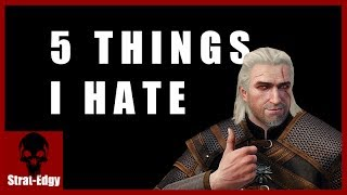 Video Five Things I Hate In AAA Game Design MP3, 3GP, MP4, WEBM, AVI, FLV Oktober 2018