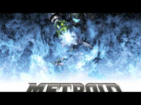 Metroid OST - Zebetite