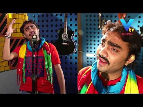 Video Jignesh Kaviraj (જીગ્નેશ કવિરાજ)    Mara Dawarka Vada Nath Ji by Madhrate Madhro Pidho Fame download in MP3, 3GP, MP4, WEBM, AVI, FLV January 2017