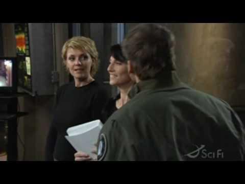 Stargate SG1 - 200 - Classified