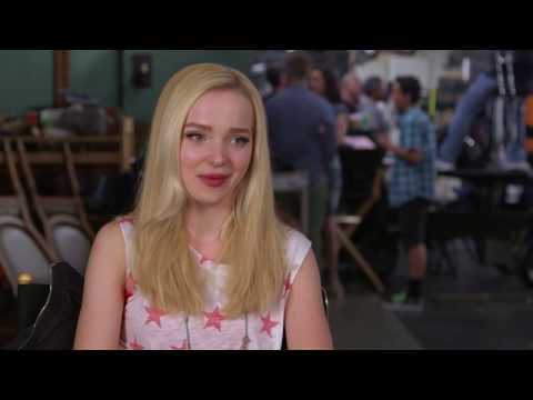 Liv and Maddie: Cali Style - End-A-Rooney - Series Finale - Behind The Scenes