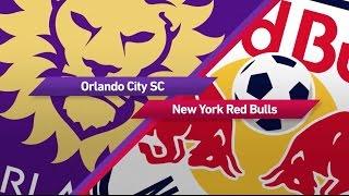 Orlando City Se Posiciona En El Segundo Puesto De La Conferencia Este de la MLS Tras Su Tercer Triun