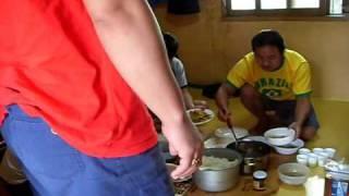 wong gadel ''sayur asem'' dosung 1