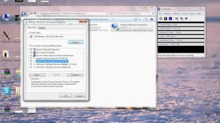 מדריך ווינדוס: שינוי שרת DNS בחלונות 7