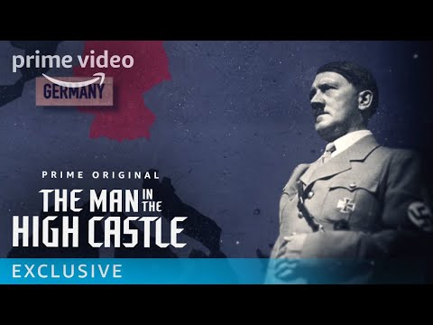 The Man in the High Castle Series WW2 Alternate Ending | Prime Video