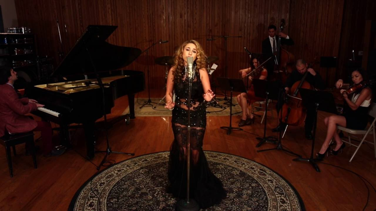 Black Hole Sun – Postmodern Jukebox Vintage Cover ft. Haley Reinhart   PostmodernJukebox