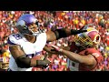 Madden NFL 25 video