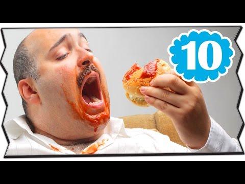 10 ความเข้าใจผิดเกี่ยวกับต้นกำเนิดอาหาร