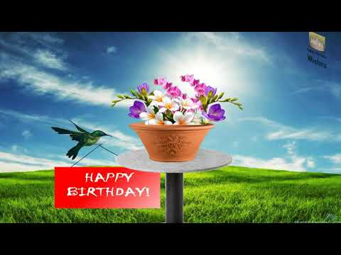 Funny birthday wishes - Best Birthday Wishes Song...