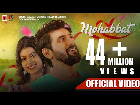 Video Mohabbat | Toh Dil Mo Ashiyana I Raja D | Jay | Cookies | Official Video | G Music. download in MP3, 3GP, MP4, WEBM, AVI, FLV January 2017