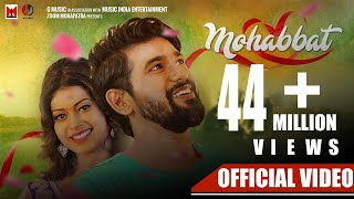 Mohabbat | Toh Dil Mo Ashiyana I Raja D | Jay | Cookies | Official Video | G Music.