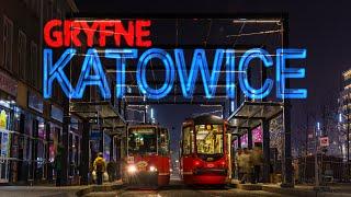 Gryfne Katowice - timelapse