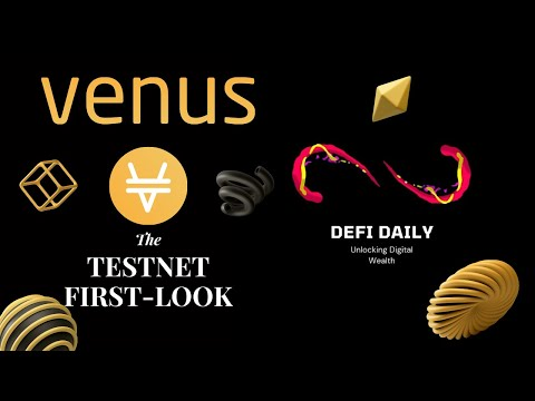 Will Venus (XVS) Testnet Launch be SUCCESSFUL? We tried the new DeFi platform...
